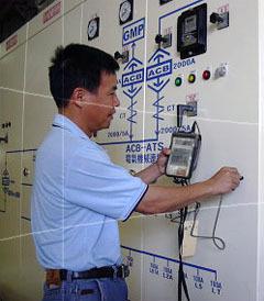 政祺工業 配電盤專家 鈑金加工